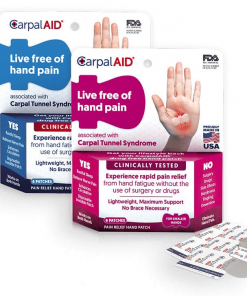 CarpalAID
