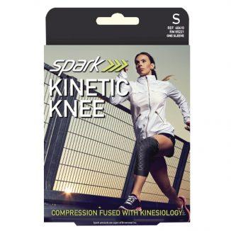 Spark Kinetic Knee