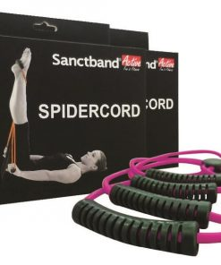 Sanctband SpiderCode Purple