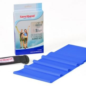 2m Retail Exercise Kit