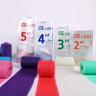 HMCast One Step Type Kit