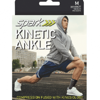 Spark Kinetic Ankle Box