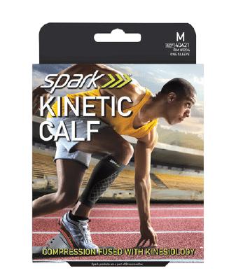 Spark Kinetic Calf Box