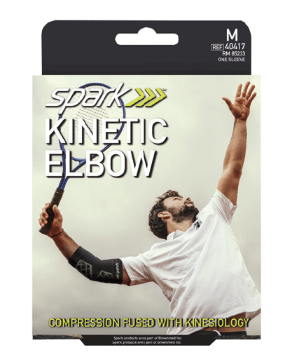 Spark Kinetic Elbow Box