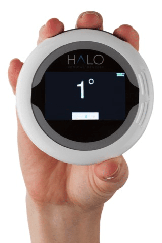 HALO - Digital Goniometer