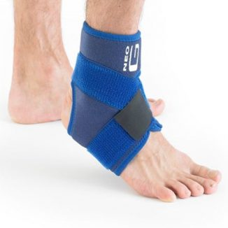 ANKLE SUPPORT FIGURE 8 STRAP