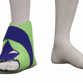 Foot and Ankle Wrap