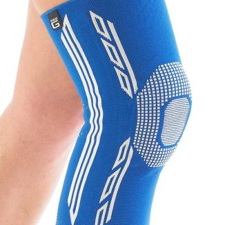Airflow Plus Stabilized Knee Support